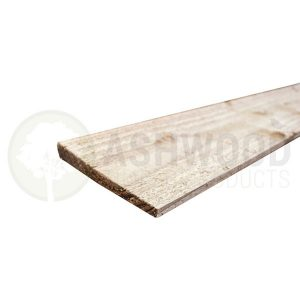 Ashwood Timber Products   Sawn Timber   Feather Edge Boards