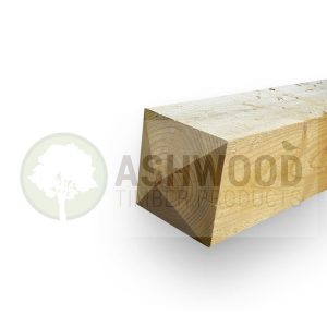 Ashwood Timber Products | Garden | Fencing | Gate Posts