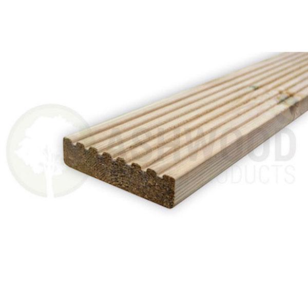 Ashwood Timber Products   Garden   Decking   Timber Decking