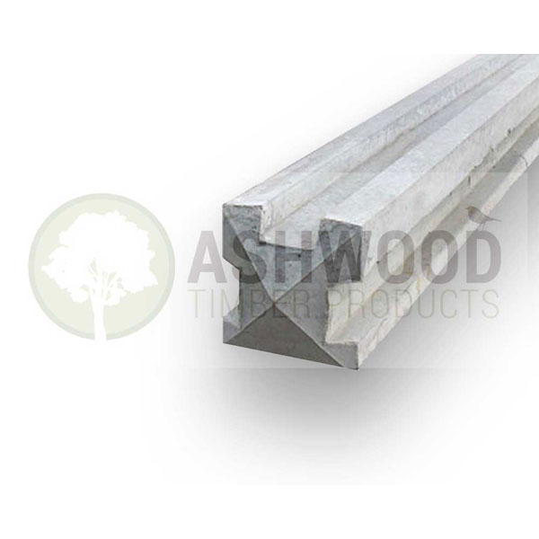 Ashwood Timber Products | Garden | Fencing | Concrete Products | Concrete Posts 3 Way