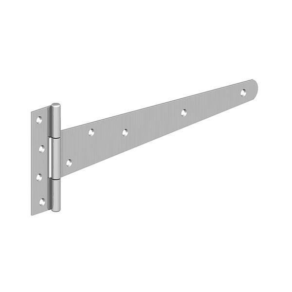 Ashwood Timber Products | Hardware | Tee Hinge | Galvanized
