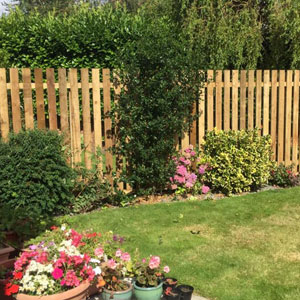 Ashwood Timber Products | Garden