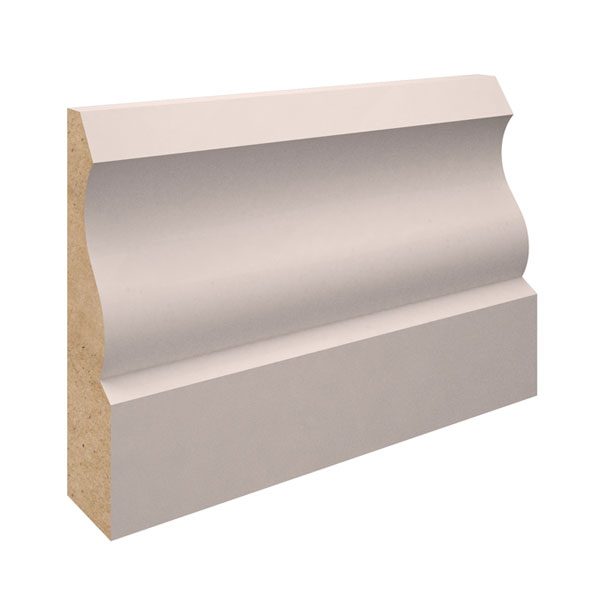 Ashwood Timber Products | Joinery Timber | MDF Architrave | Ogee