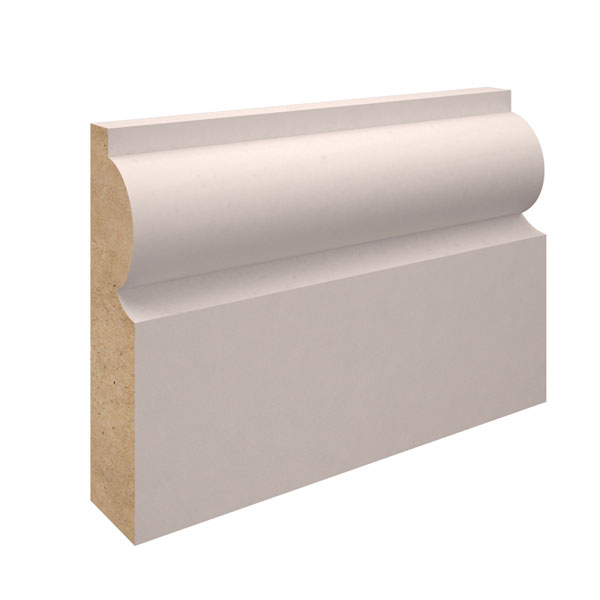 Ashwood Timber Products | Joinery Timber | MDF Architrave | Torus