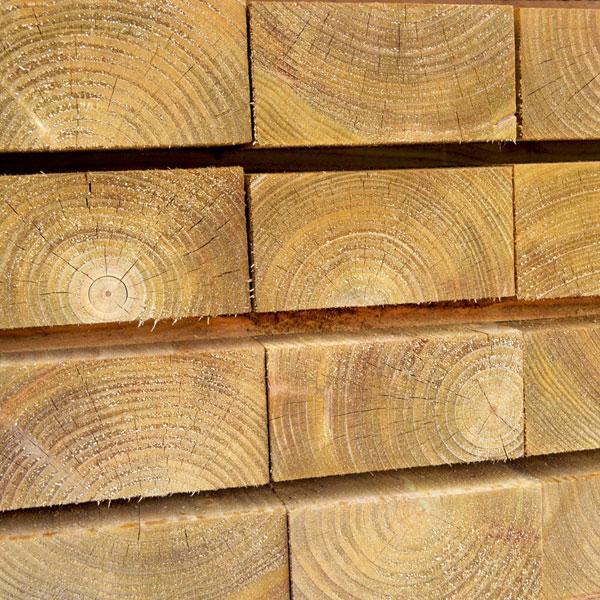 Ashwood Timber Products | Sawn Timber