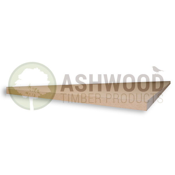 Ashwood Timber Products | Sheet Material | MDF | 18mm